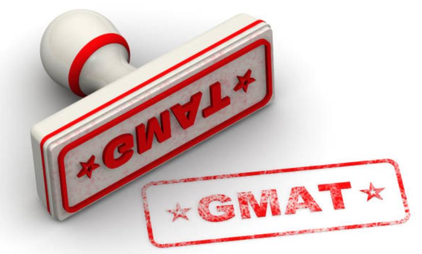 Chứng chỉ ngoại ngữ GMAT