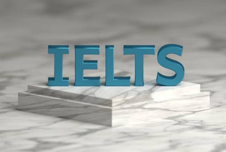 chứng chỉ ngoại ngữ IELTS